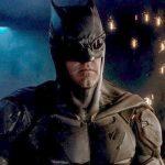 Tournage repoussé pour le Batman de Ben Affleck