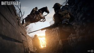 Battlefield I