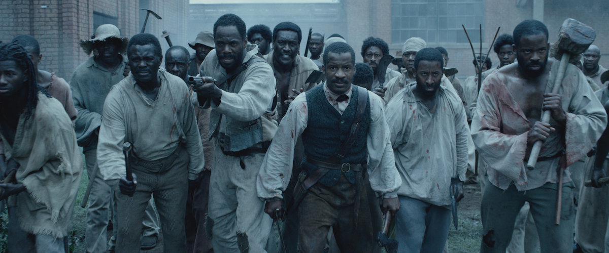 #Critique The Birth of a Nation
