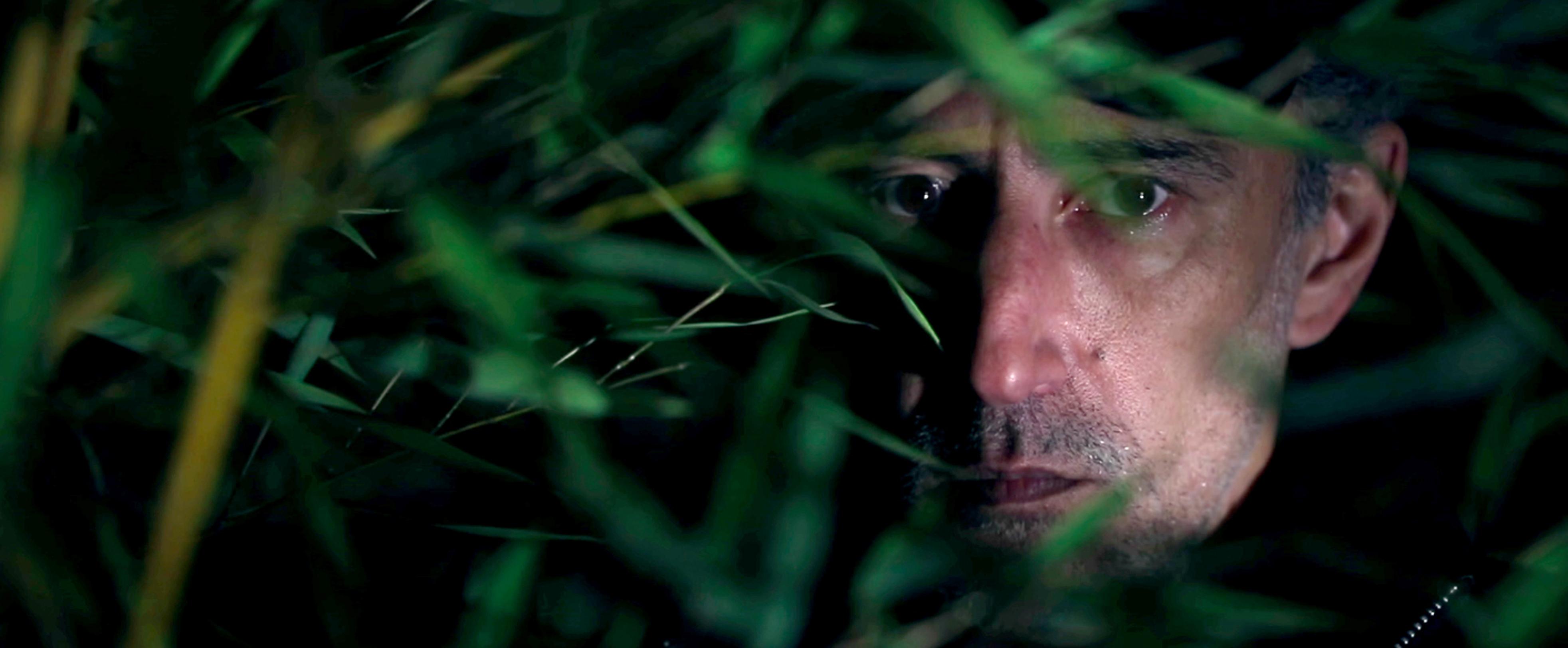 Eric Cherrière : « Un film d'horreur, mais à l'horreur invisible »