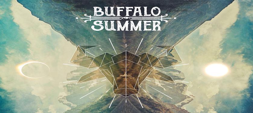 #Revelation 2016 Buffalo Summer – Second Sun (UDR Music)
