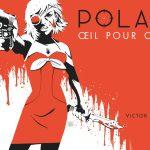 #Critique Polar (T.2) de Victor Santos