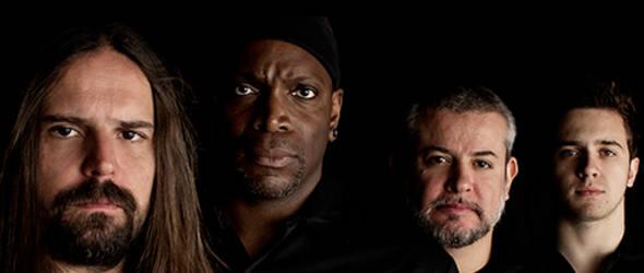 Photographie du groupe Sepultura