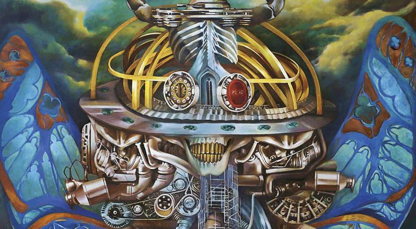 #Critique Sepultura – Machine Messiah (Nuclear Blast)