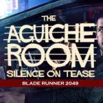 #AguicheRoom Blade Runner 2049