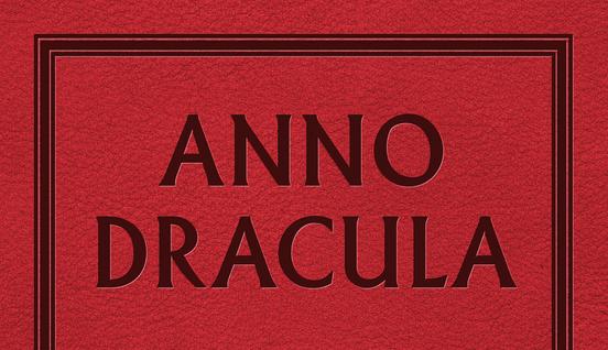 #Critique Anno Dracula:meurtres de sang chaud