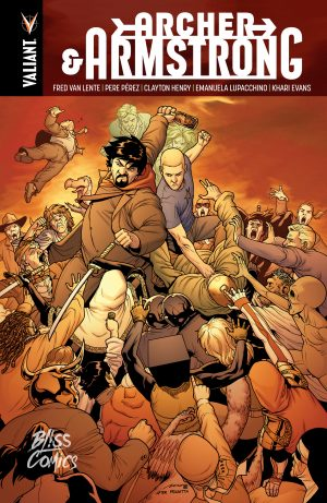 archer-and-armstrong-comics-volume-1-integrale-266768