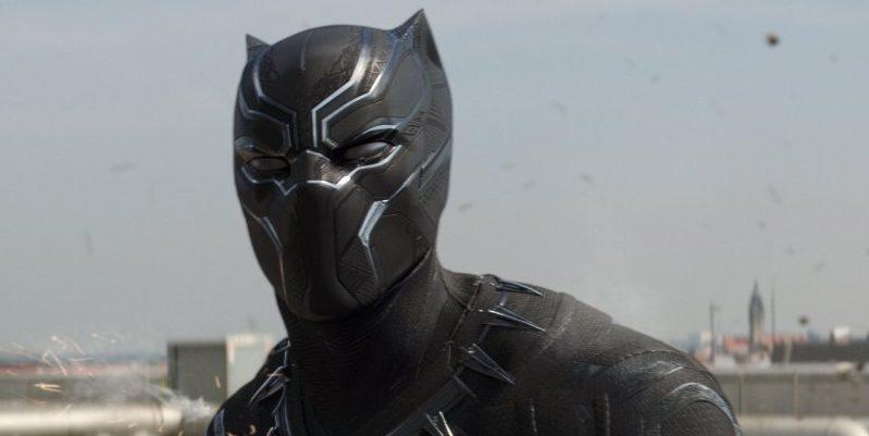 Andy Serkis et Martin Freeman officiellement confirmés pour Black Panther