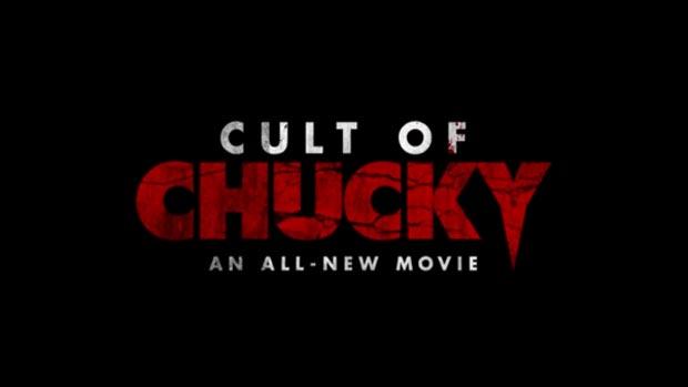 La poupée Chucky est de retour dans Cult of Chucky