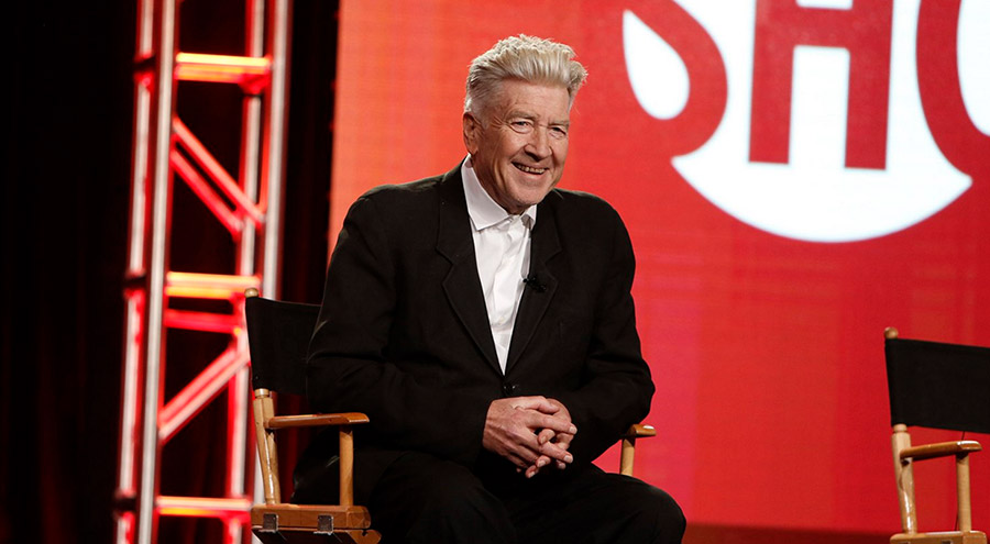 David Lynch entretient le mystère mais Twin Peaks se dévoilera le 21 mai