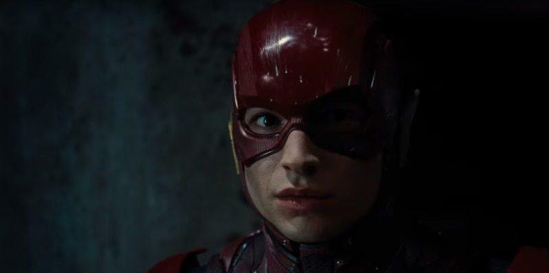Joby Harold engagé pour réécrire totalement The Flash