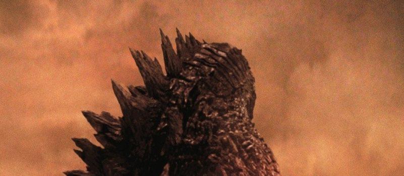Le réalisateur de Krampus à la tête du prochain Godzilla