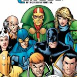 justice-league-international-comics-volume-1-tpb-hardcover-cartonnee-249111
