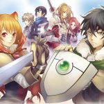 #Critique The Rising of the Shield Hero (T. 4)