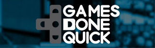 #Games : Awesome Games Done Quick 2017