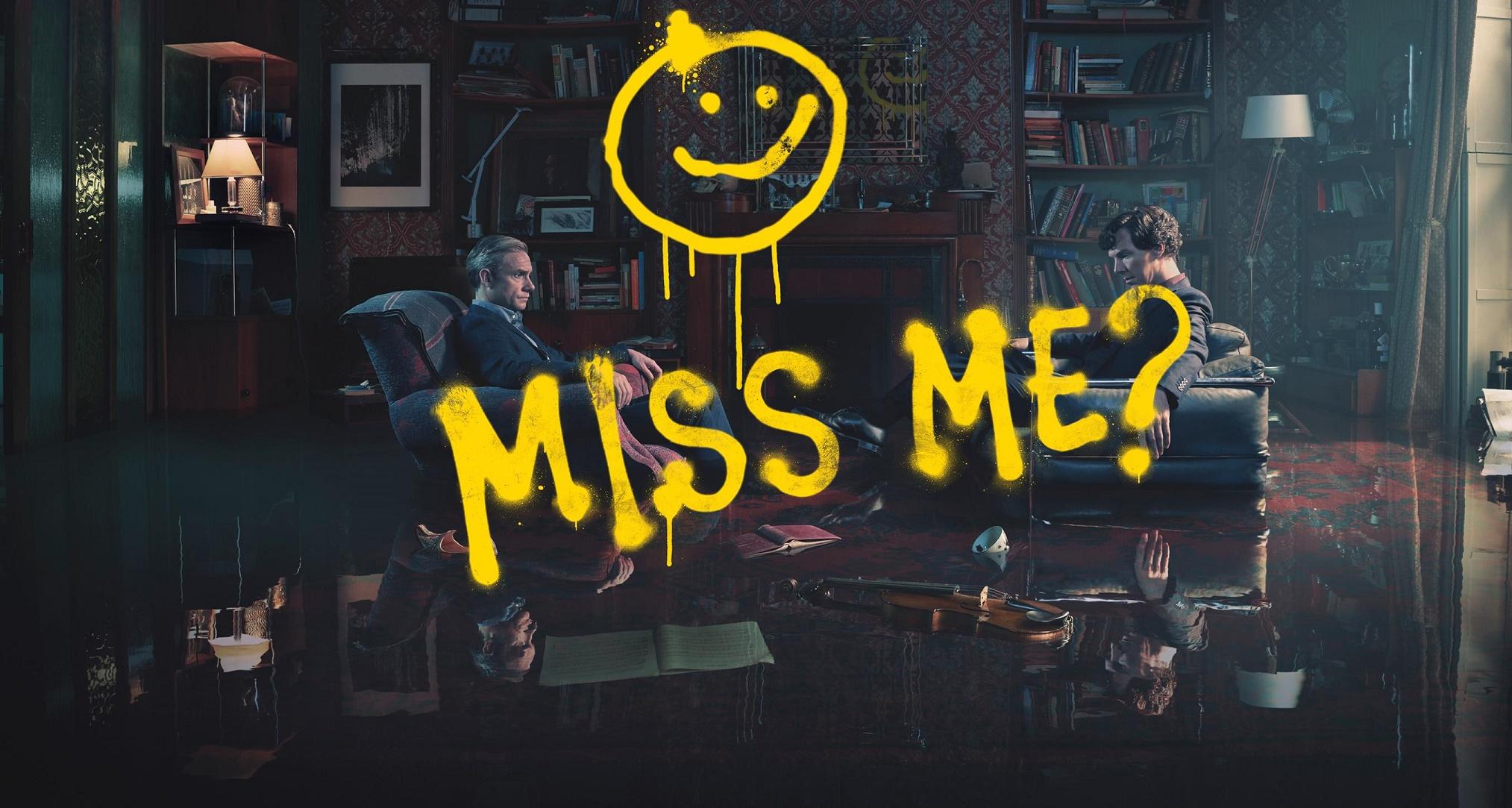 #Critique Sherlock 4.1 : reculer pour mieux sauter ?