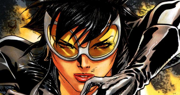 Sept actrices qui pourraient incarner Catwoman dans Gotham City Sirens