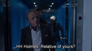 smith hhholmes