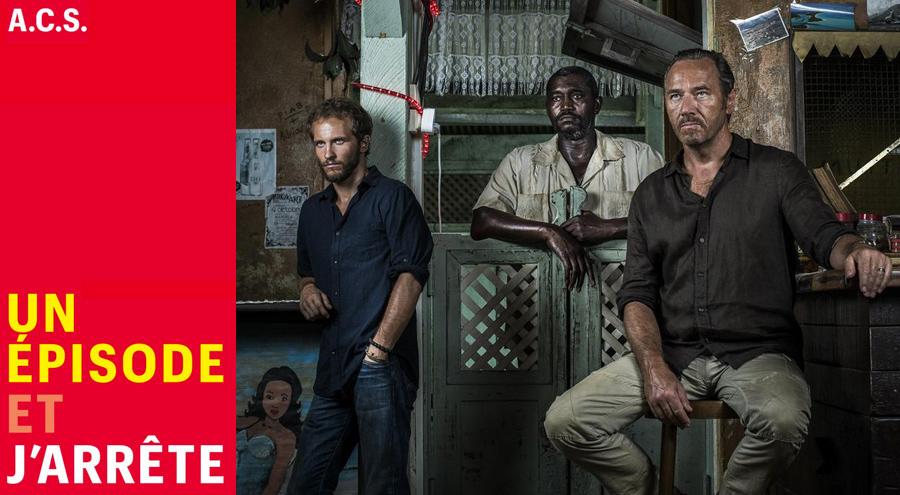 #Podcast : Un épisode et j'arrête fait escale en Guyane