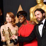 #Oscars2017 : tous les gagnants de la 89e édition