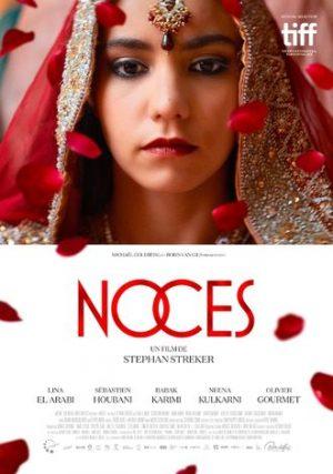 Affiche Noce