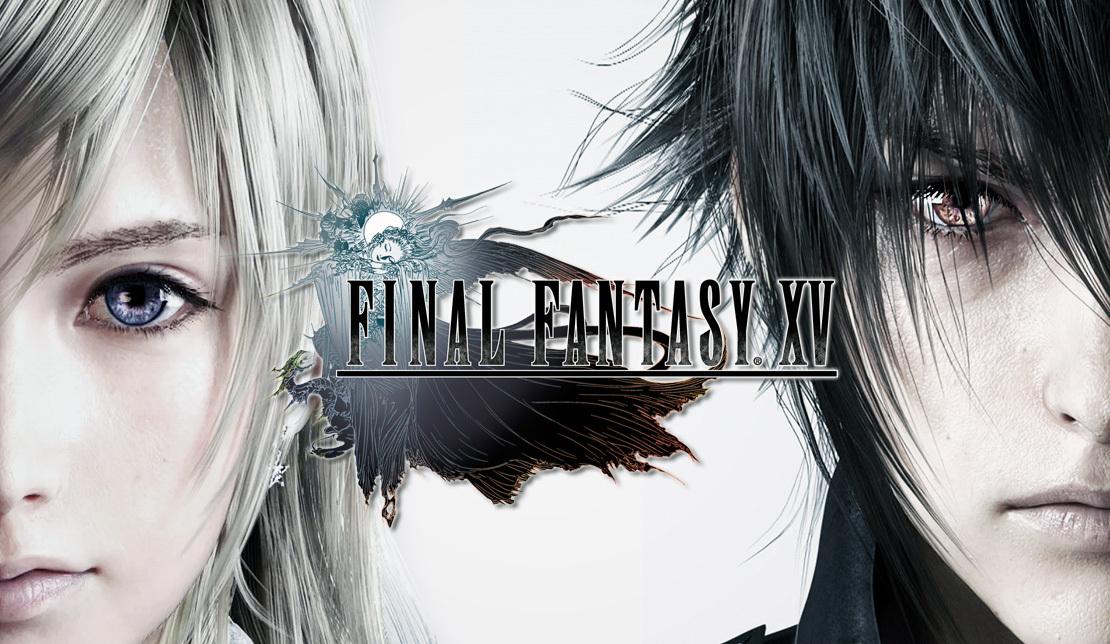 Final Fantasy XV : On the Road