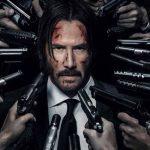 #Rencontre avec Keanu Reeves pour John Wick 2