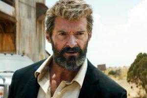Logan (2017) Hugh Jackman FRAMEGRAB FROM TRAILER