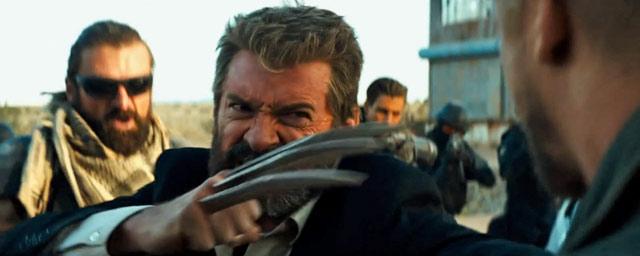 #Critique de Logan