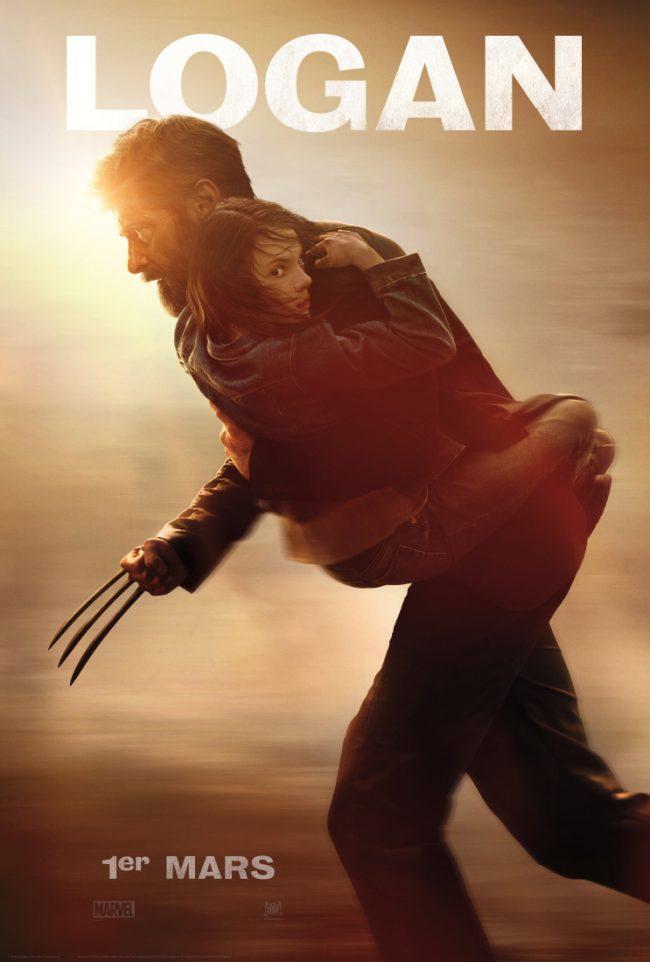 Logan affiche2