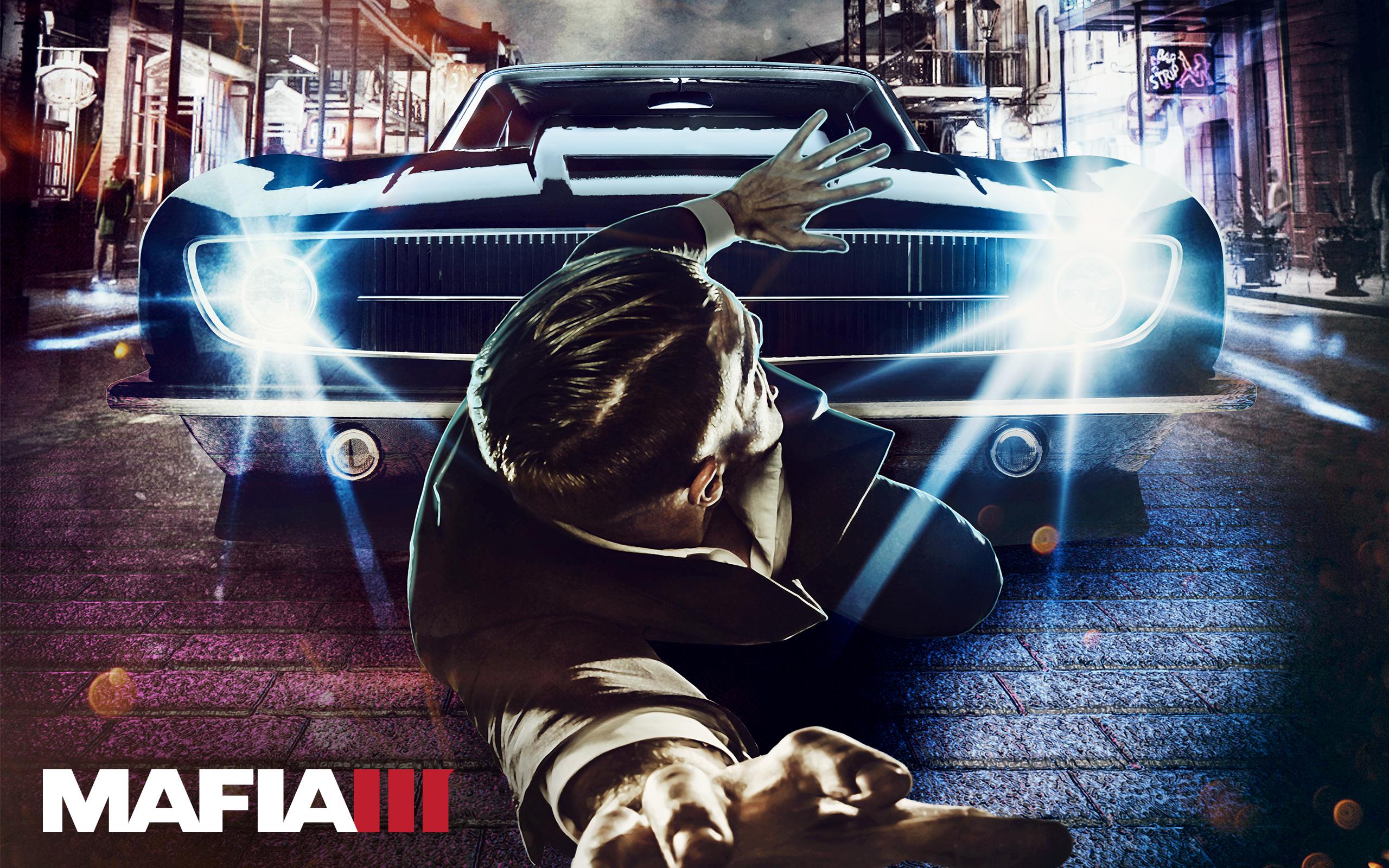 Mafia III : True Gangsters
