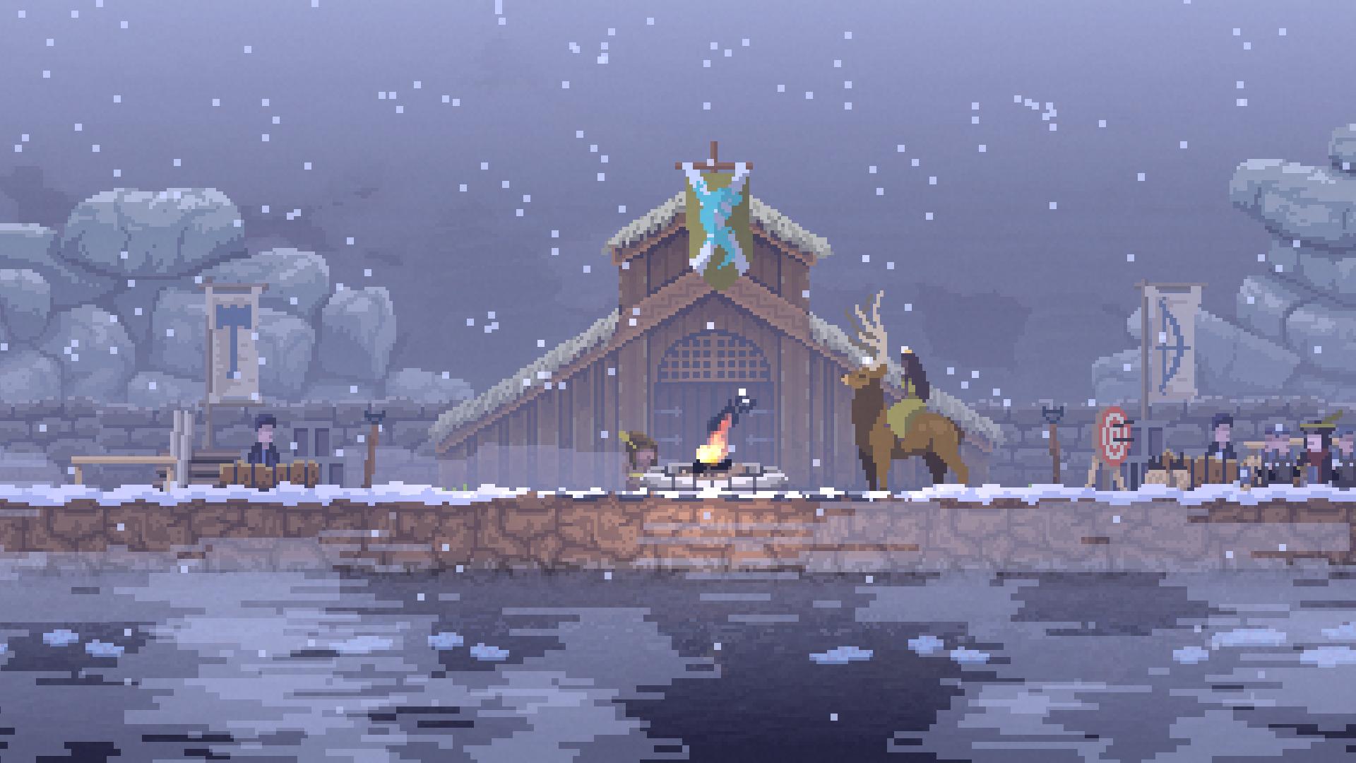 Preview Vidéo Kingdom : New Lands