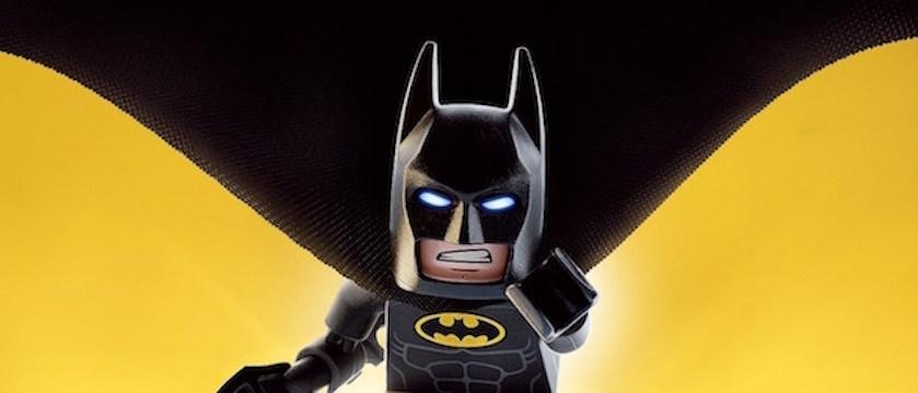 #Critique Lego Batman, le Film : beaucoup de briques pour rien ?