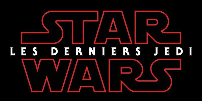 Lucasfilm révèle le titre français de l'épisode VIII
