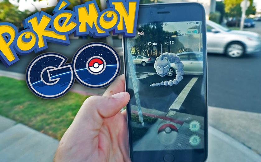 Dossier Les jeux vidéo en ARG (2/4): Pokemon Go et les jeux mobiles
