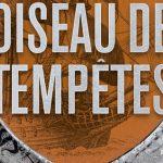 #Critique L'Oiseau des tempêtes: sans bec ni plumes