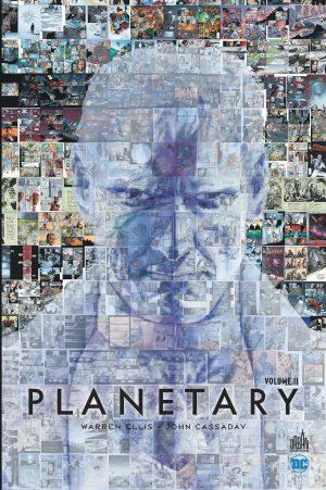 planetary T2 - 1