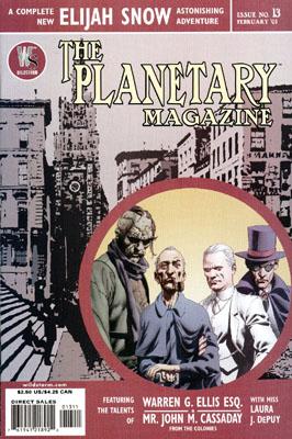 planetary T2 - 3