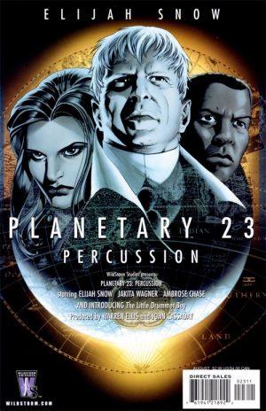planetary T2 - 5