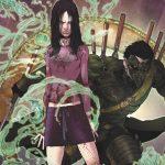 #Critique Wraithborn de Marcia Chen et Joe Benitez