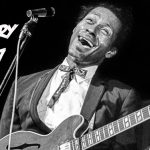 #Hommage Chuck Berry (1926 – 2017)