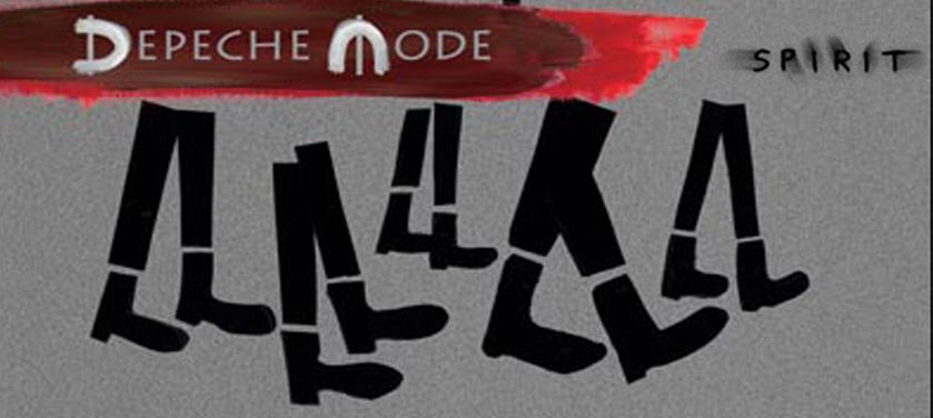#Critique Depeche Mode – Spirit (Mute/Columbia)