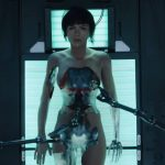 #Critique Ghost in the Shell