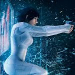 #Interview Ghost in the Shell