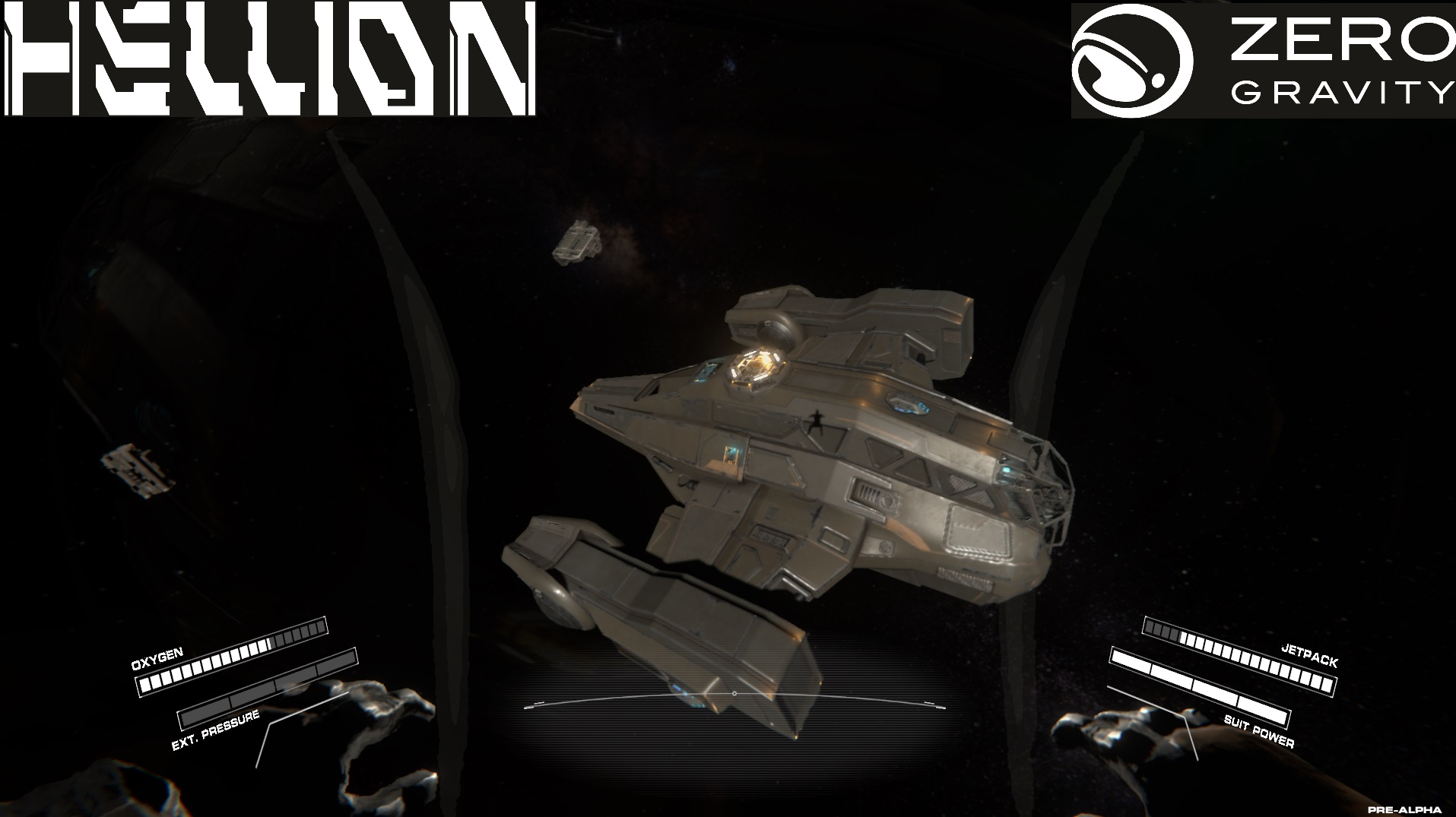 Preview Vidéo : Hellion