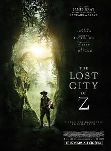 Lost city of Z 3