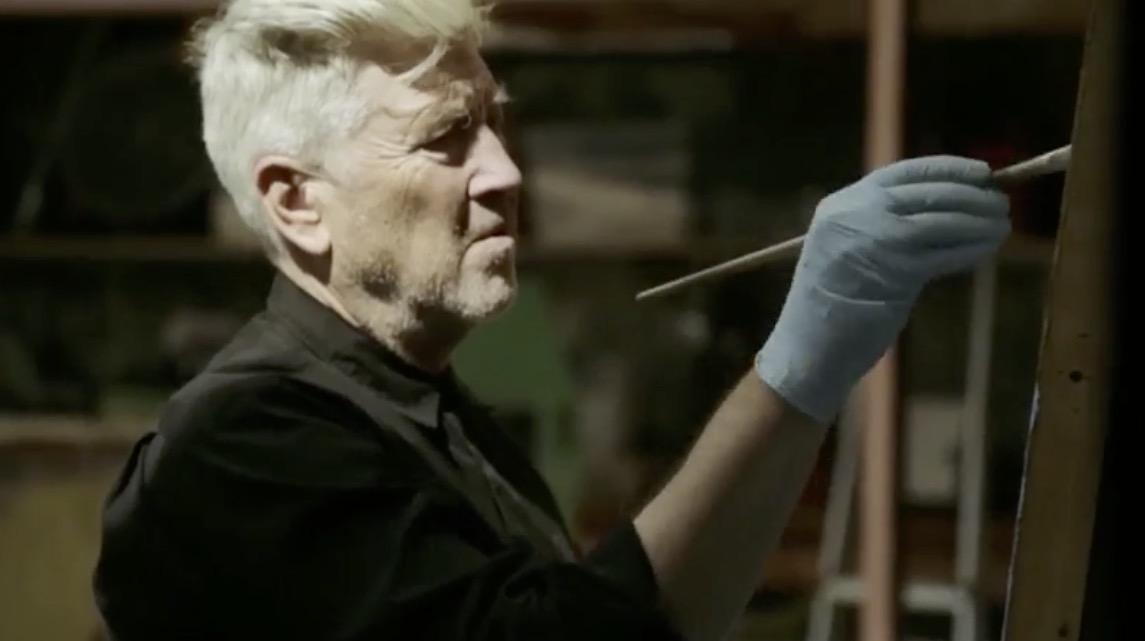 #Critique David Lynch: The Art Life