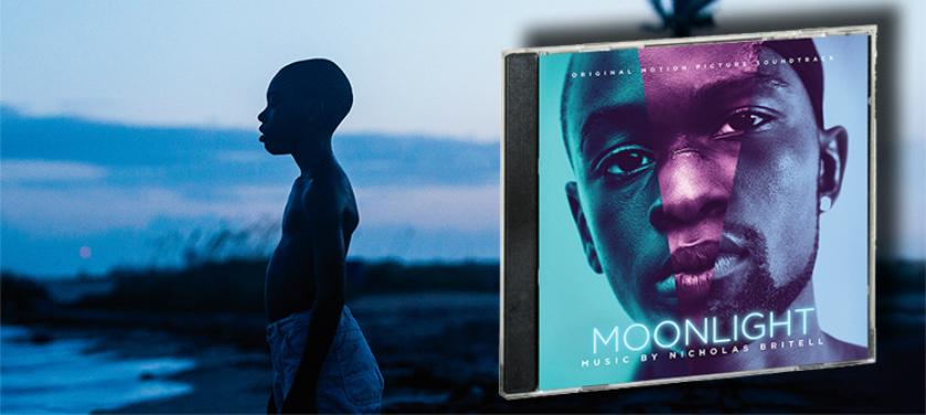 #BO Moonlight – Nicholas Britell (Lakeshore Records)