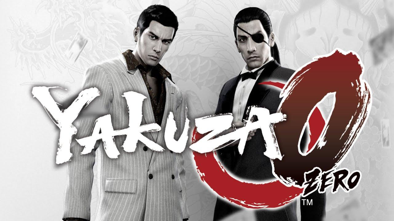 Yakuza 0: Mafia, Disco and Wasabi