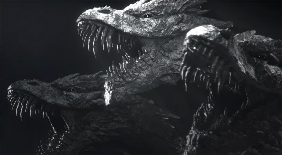 Le Game of Thrones dévoilera sa saison 7 à partir du 16 juillet